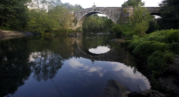 What Are the Main Rivers in Spain?