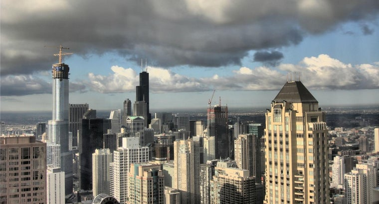 What Are the Major Industries in Illinois?