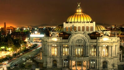 What Are Some Major Industries in Mexico?