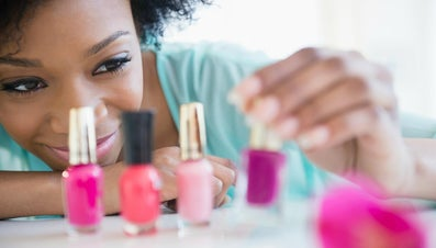 How Do You Make Homemade Nail Polish Thinner?