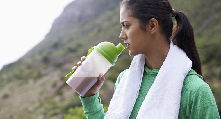 How Do You Make Homemade Protein Shakes for Weight Loss?