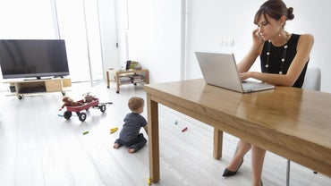 How Do I Make Money Online for Free As a Stay-at-Home Mom?