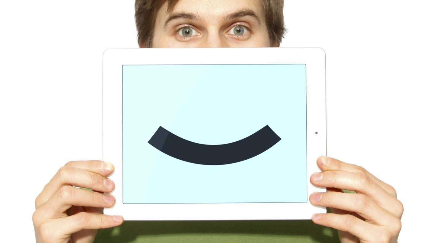How Do You Make Smiley Faces or Pictures With a Keyboard?