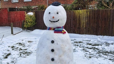 How Do You Make a Snowman's Hat?