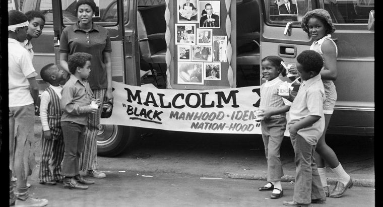Why Was Malcolm X Famous?
