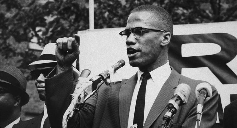 Why Is Malcolm X Important?