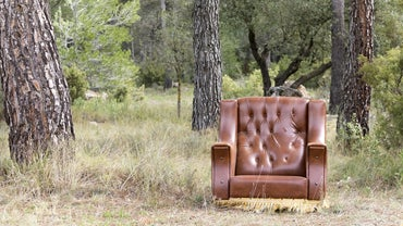 What Is Man-Made Leather?