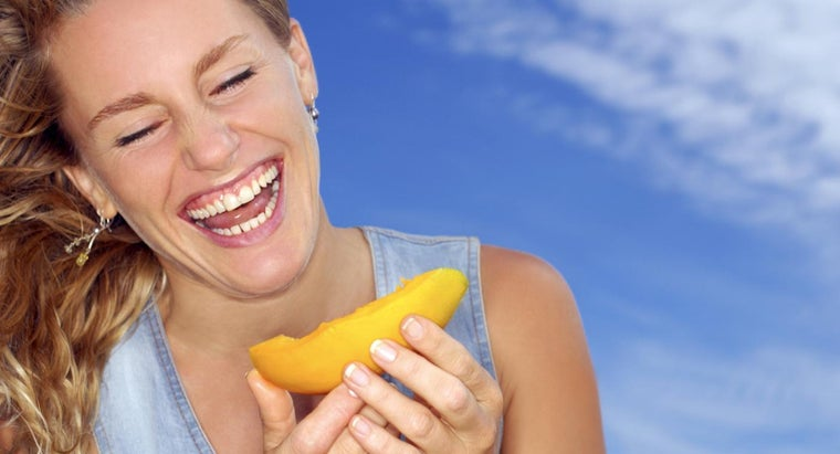 Are Mangoes Fattening?