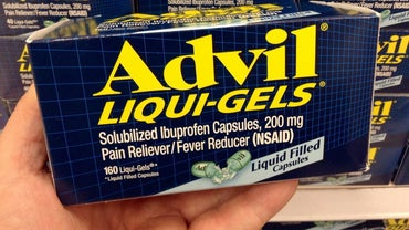 How Many Advil Can You Take in 24 Hours?