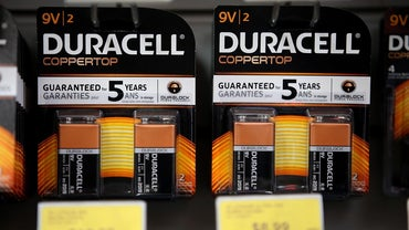 How Many Amps Are in a 9-Volt Battery?