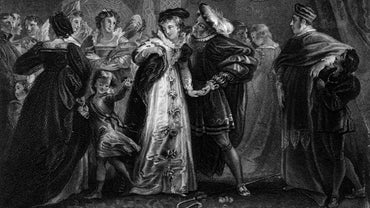 How Many Brothers and Sisters Did Henry VIII Have?