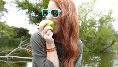 How Many Calories Does It Take to Digest an Apple?