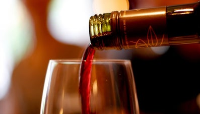 How Many Calories Are in a Glass of Red Wine?