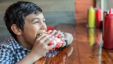 How Many Calories Should My Child Eat Every Day?