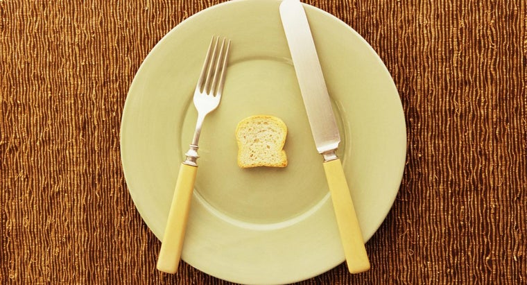 How Many Carbs Are You Allowed Per Day on the Atkins Diet?