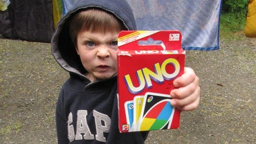 How Many Cards Are in an Uno Deck?