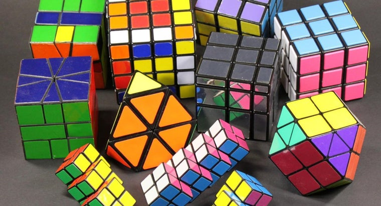 How Many Corners Does a Cube Have?