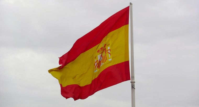 How Many Countries Border Spain?