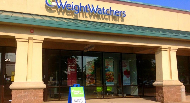 How Many Daily Points Do I Get on Weight Watchers?