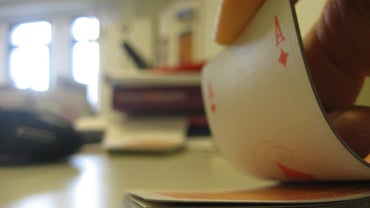 How Many Diamonds Are in a Deck of Cards?