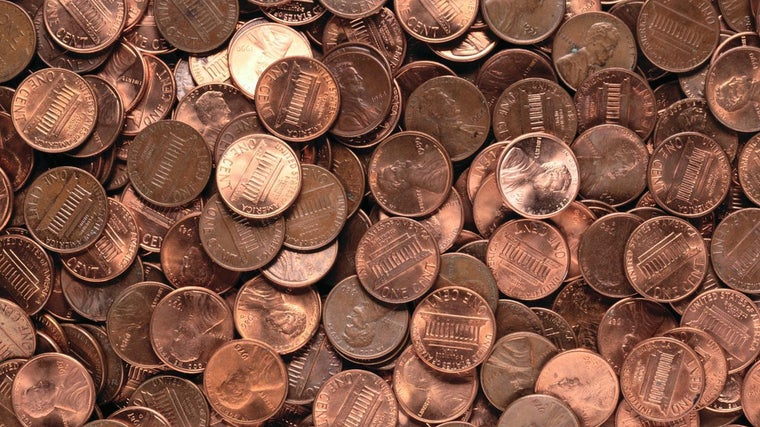 How Many Dollars Is 1 Million Pennies