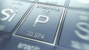 How Many Electrons Does Phosphorus Have?