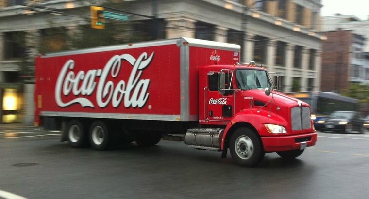 How Many Employees Does Coca-Cola Have?
