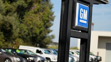 How Many Employees Does General Motors Have?