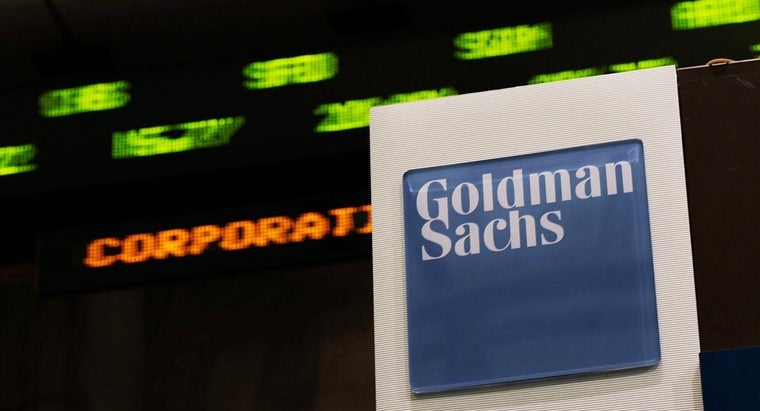 How Many Employees Does Goldman Sachs Have?