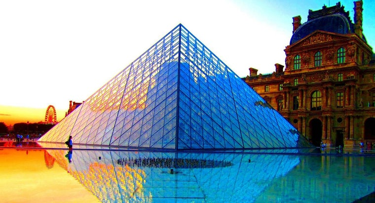 How Many Faces Does a Pyramid Have?