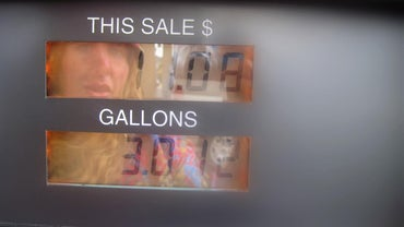 How Many Gallons Are Equal to One Ton?