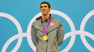 How Many Gold Medals Does Michael Phelps Have?
