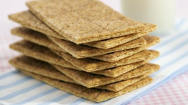 How Many Graham Crackers Equal One Cup of Crumbs?