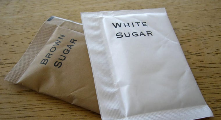 How Many Grams of Sugar Are in a Sugar Packet?