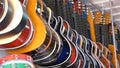 How Many Guitars Are Sold a Year?