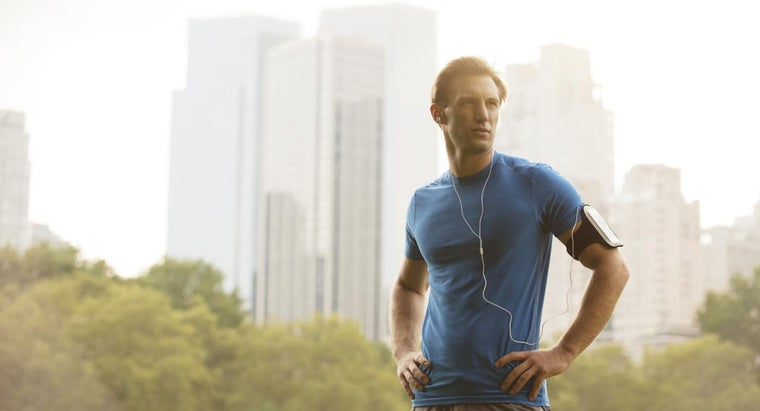 How Many Heart Beats Per Minute Should a 27-Year-Old Male Have?