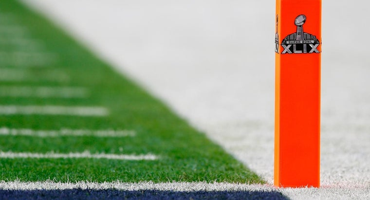 How Many Laps Around a Football Field Equal a Mile?