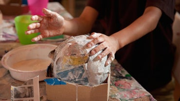 How Many Layers Do You Need for Paper Mache?