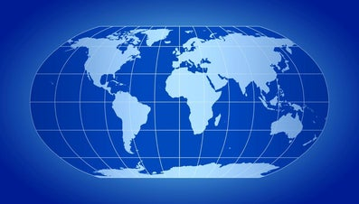How Many Lines of Latitude Are There on Earth?