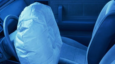 How Many Lives Do Airbags Save Each Year?