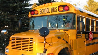 How Many Miles Per Gallon Does a School Bus Get?