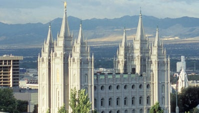 How Many Mormons Are There in the World?
