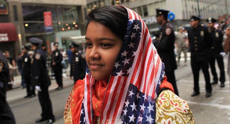 How Many Muslims Live in the United States?