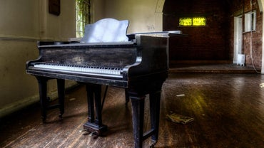 How Many Octaves Does a Piano Have?
