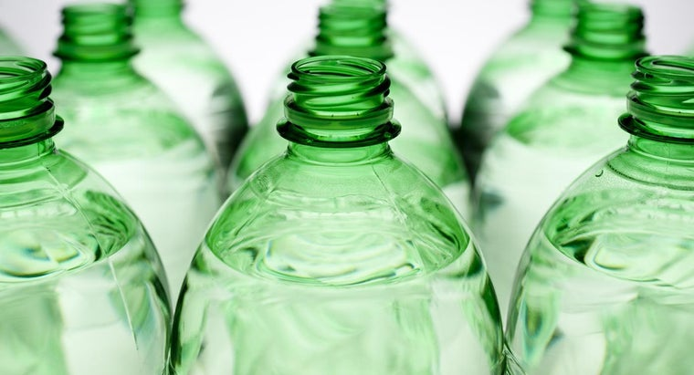 How Many Ounces Are in a 2-Liter Bottle?