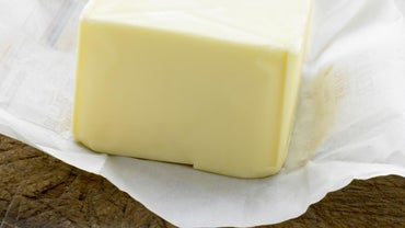 How Many Ounces Does a Stick of Butter Weigh?