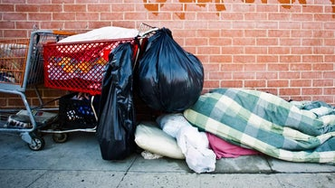 How Many People Become Homeless Each Year?
