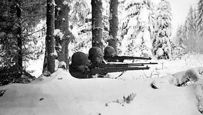 How Many People Died in The Battle of the Bulge?