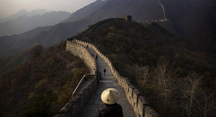 How Many People Died Building the Great Wall?