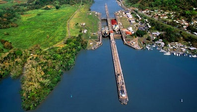 How Many People Died Building the Panama Canal?